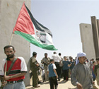 Events in Rafah erode Israel's unilateral option