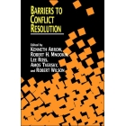 Barriers to Conflict Resolution