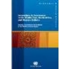 Innovations in Governance in the Middle East, North Africa, and Western Balkans