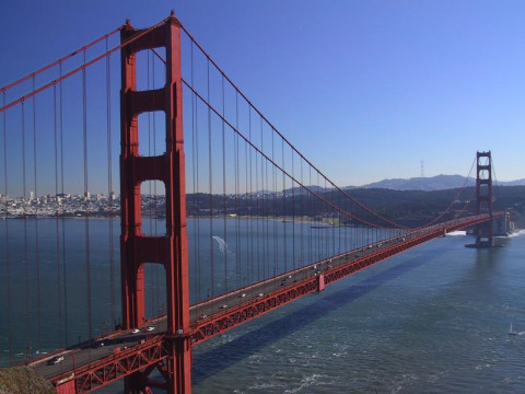San Francisco as a Delegitimization Hub: Initial Report on ...
