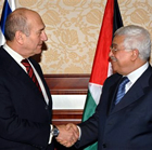 Attempt to Ratify a Shelf Agreement: The Two State Solution's Swan Song?