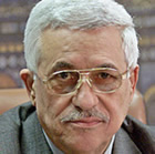 Chairman of the Palestinian Authority