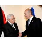 Israeli-Palestinian Joint Declaration at Annapolis – Main Points