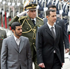 Syria-Iran Strategic Understandings: Alliance or Cover-up?