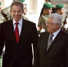 Strengthening the Palestinian Authority