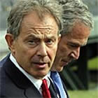Blair's New Initiative: Strategic Implications