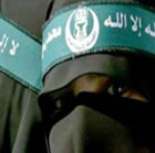 Hamas: from Anarchy to Institutionalization?
