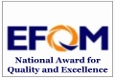 National Award for Quality and Excellence